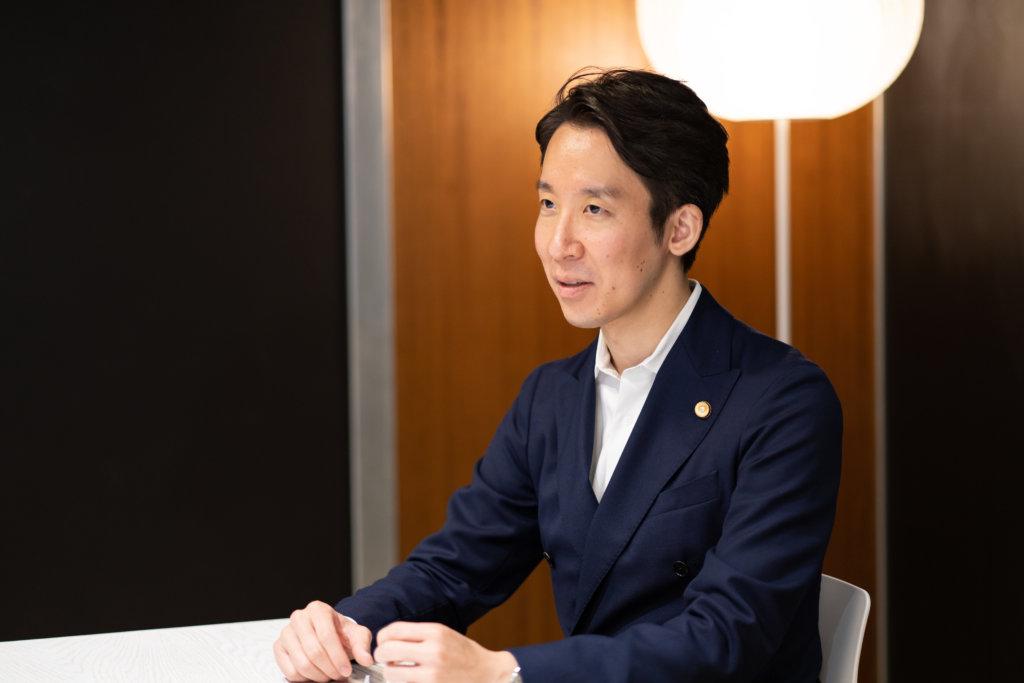 博報堂との対談-八木&パートナーズ法律事務所 / 弁護士 八木 啓介