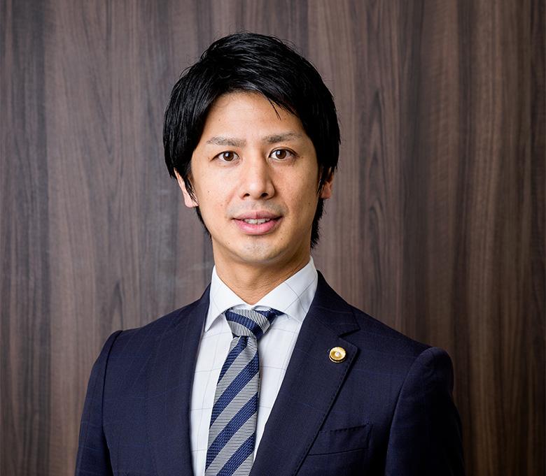 酒井 裕(Keisuke Yagi)